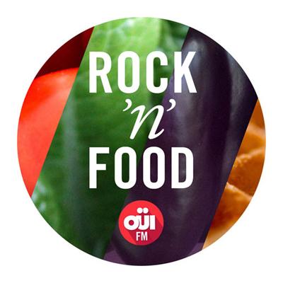 OUI FM Rock'n'Food