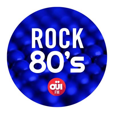 Oui FM Rock 80s