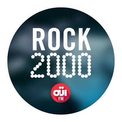 Oui FM Rock 2000