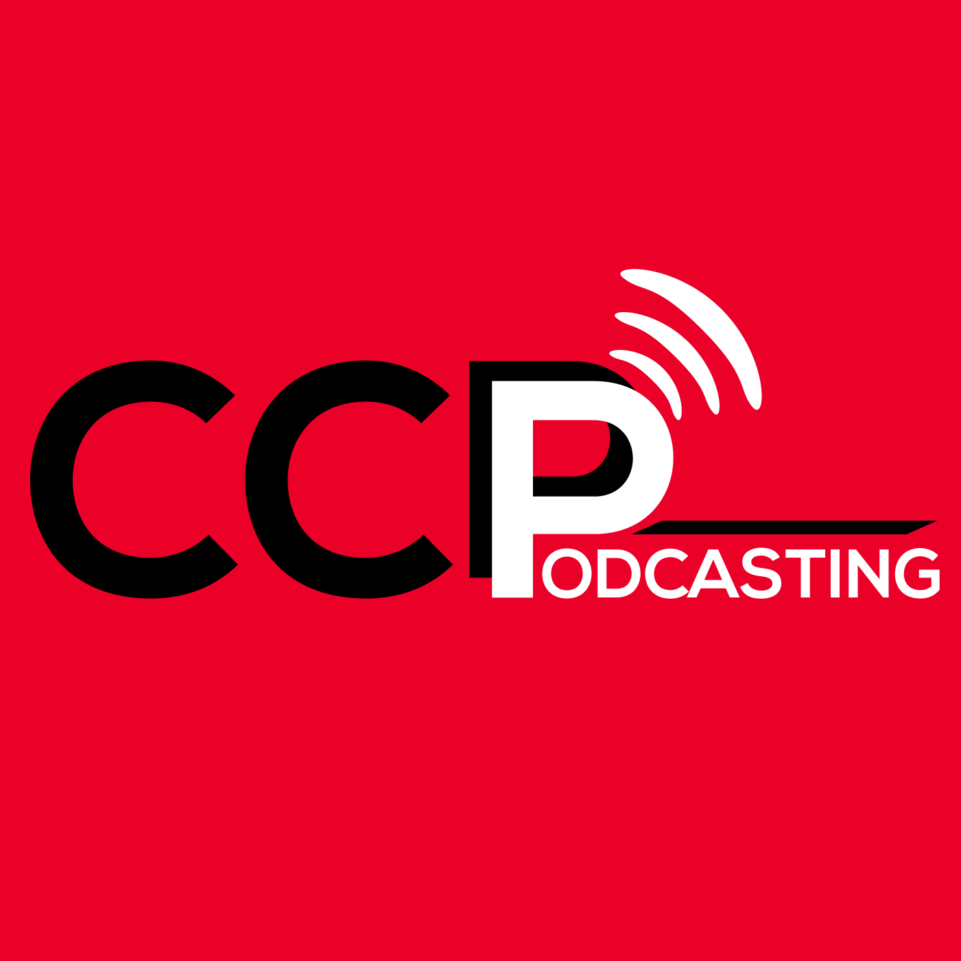 CCP podcasting