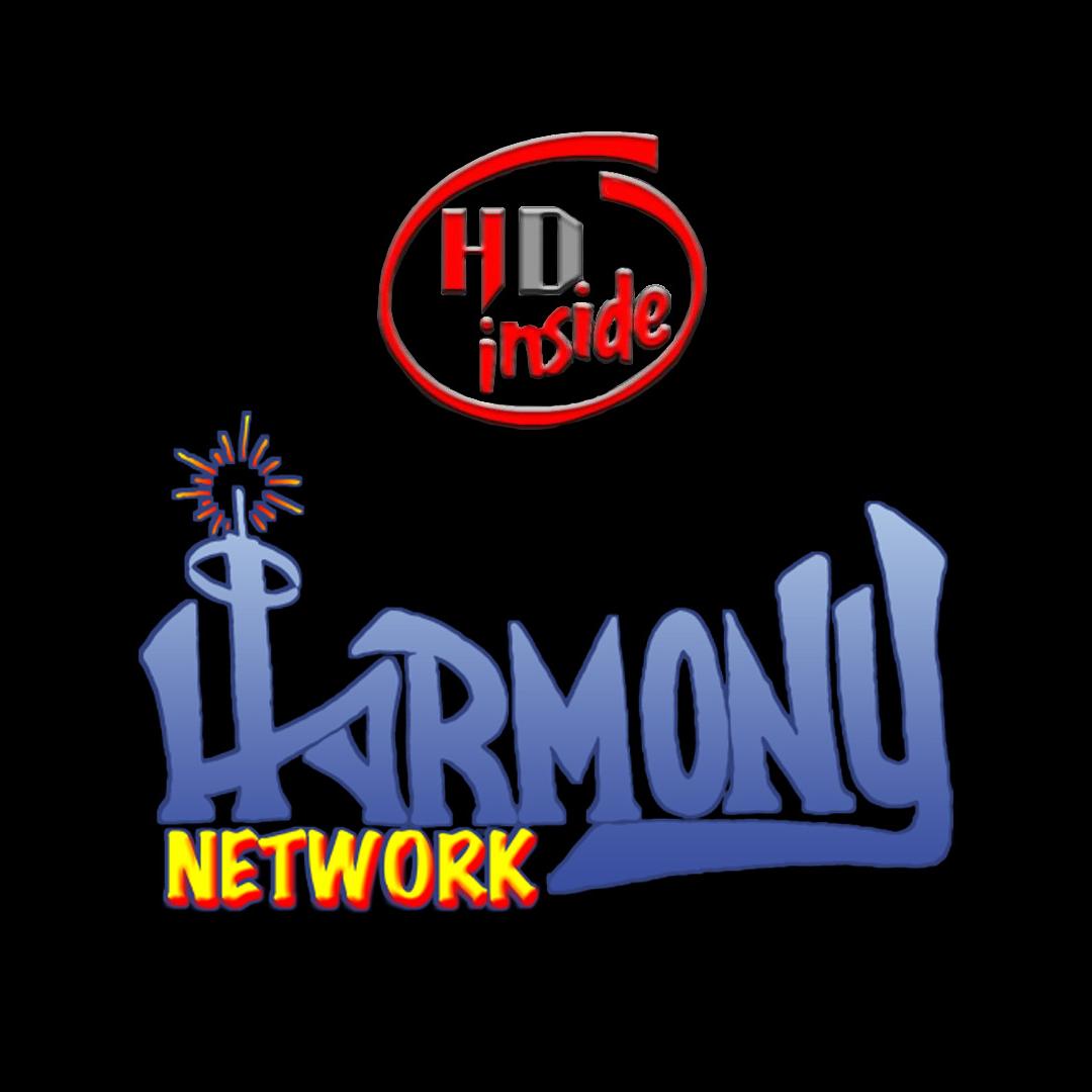 Harmony Network
