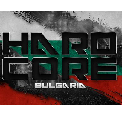 HARDCORE BULGARIA - THE HARDEST RADIO