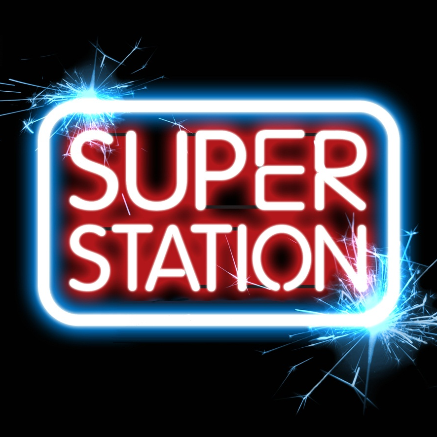 The Super Station 00s