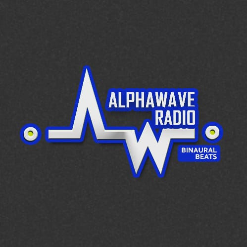 Alpha-Wave-Radio