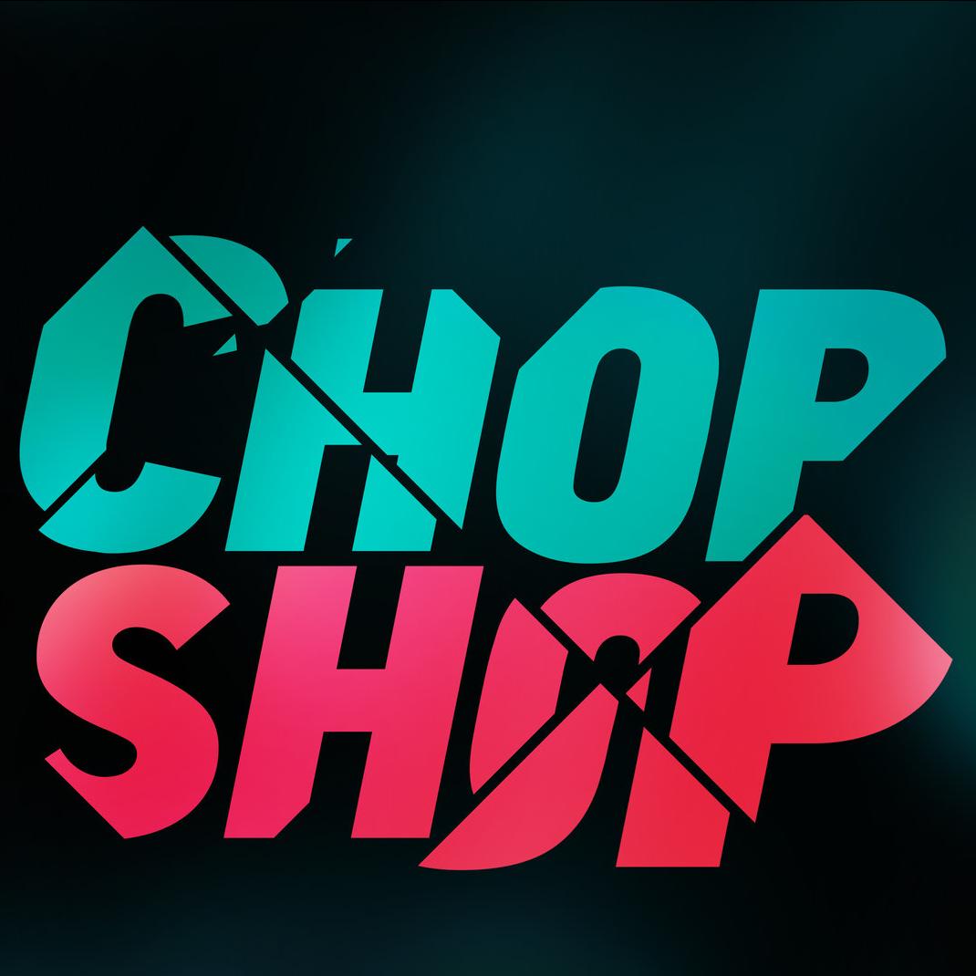 The MP3 ChopShop