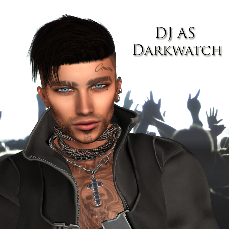 DJ AS Darkwatch