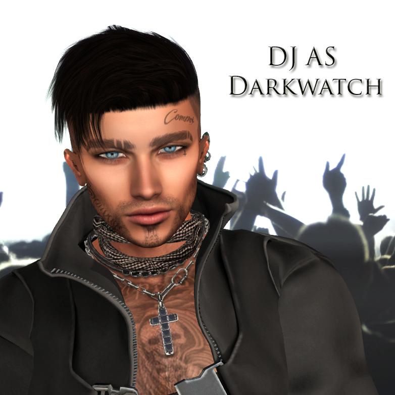 DJ AS Darkwatch