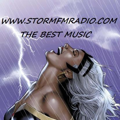 Storm fm 902