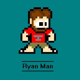 Ryan's Ora Mixes