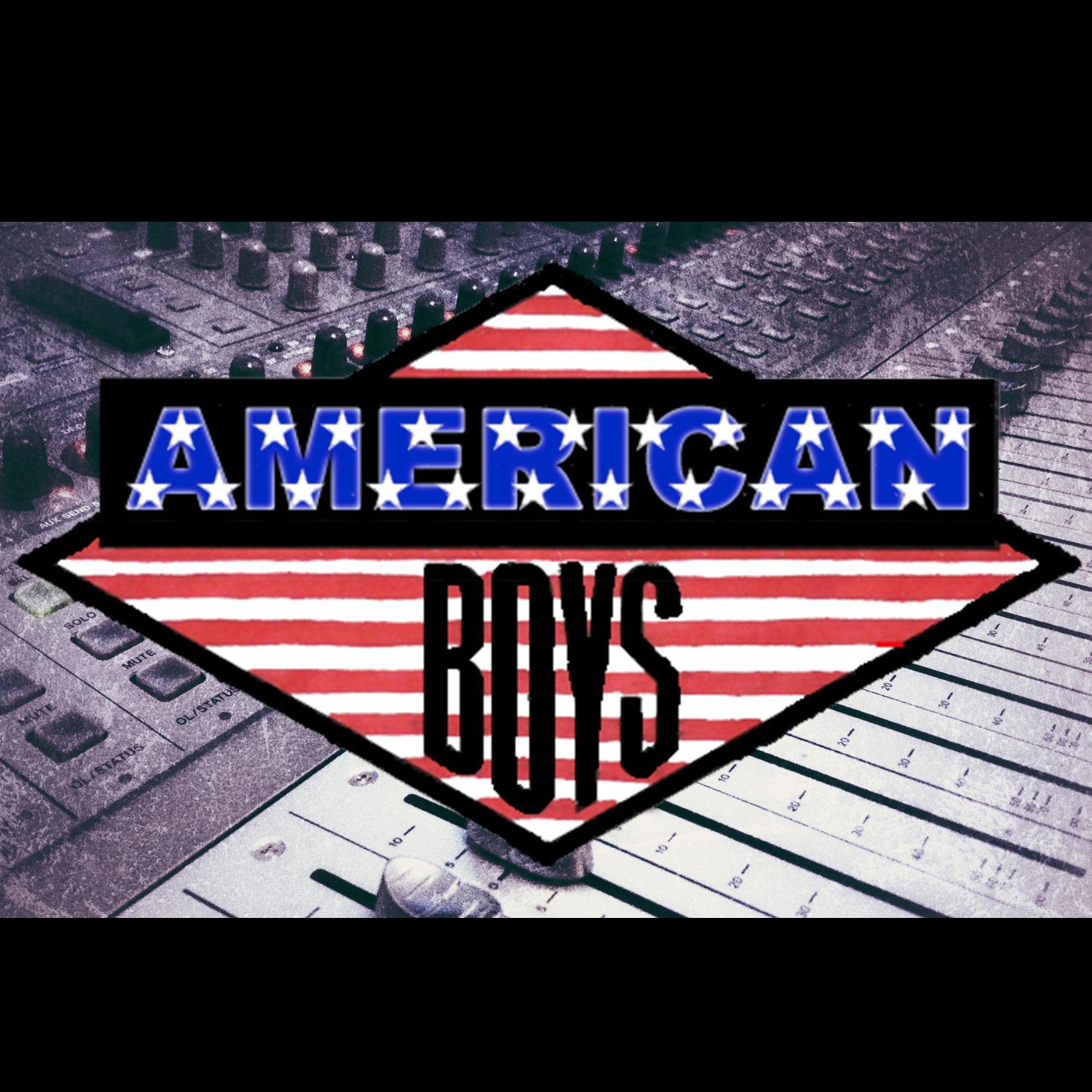 American Boys Radio