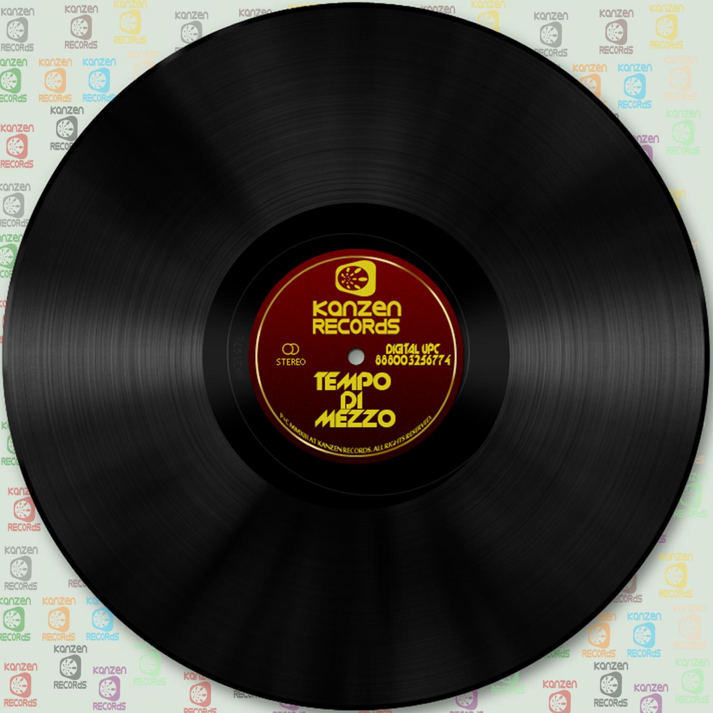 Kanzen Records Raio