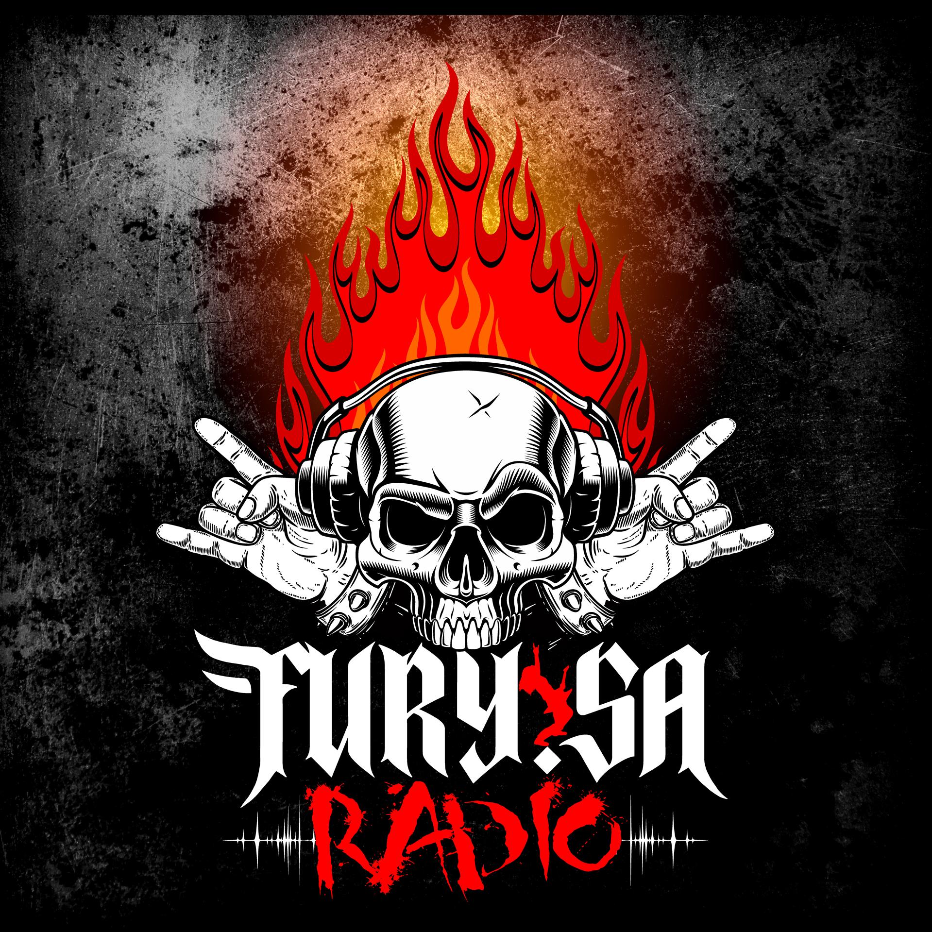 Fury SA Radio