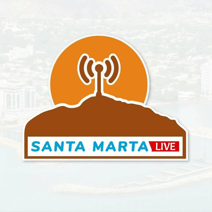 Santa Marta Live Radio