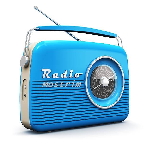 Radio Mostrim