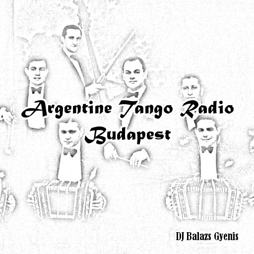 Argentine Tango Radio _