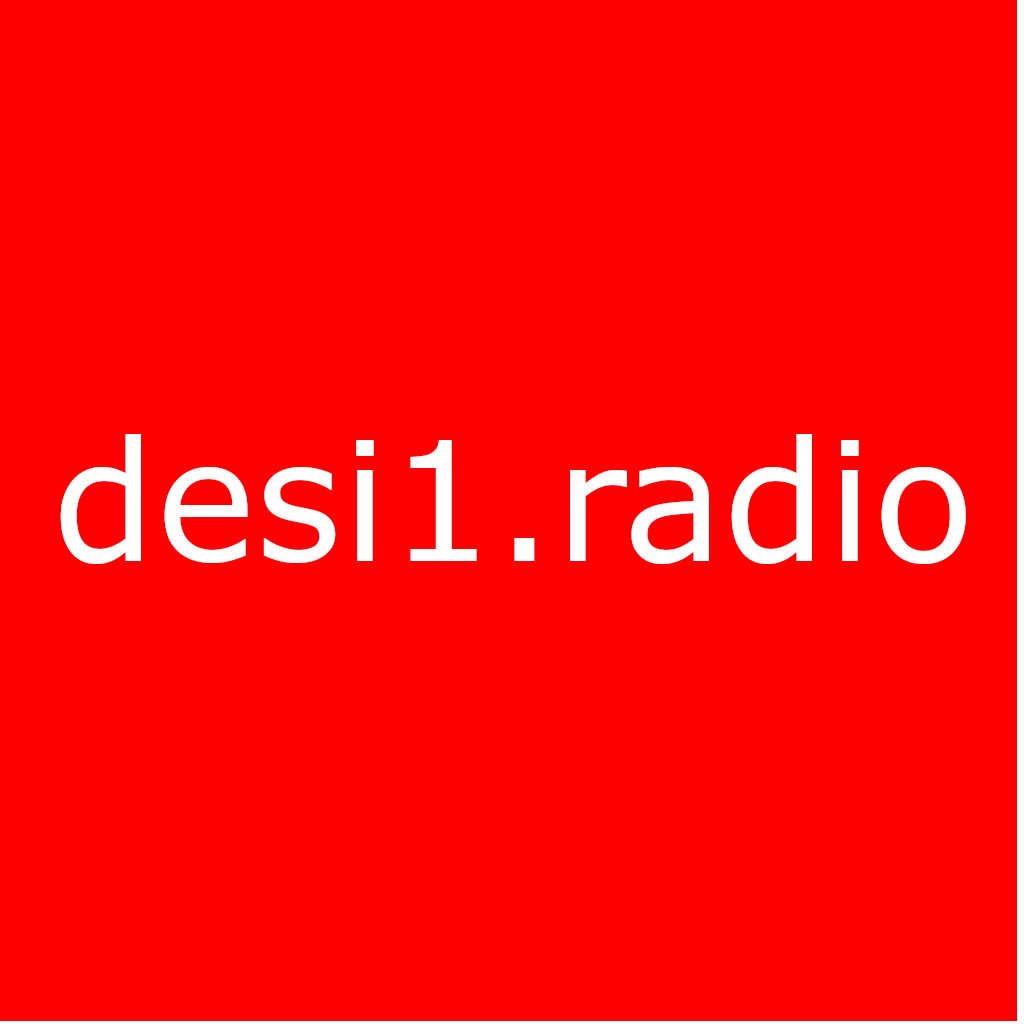 Desi Top 40 @ desi1.radio