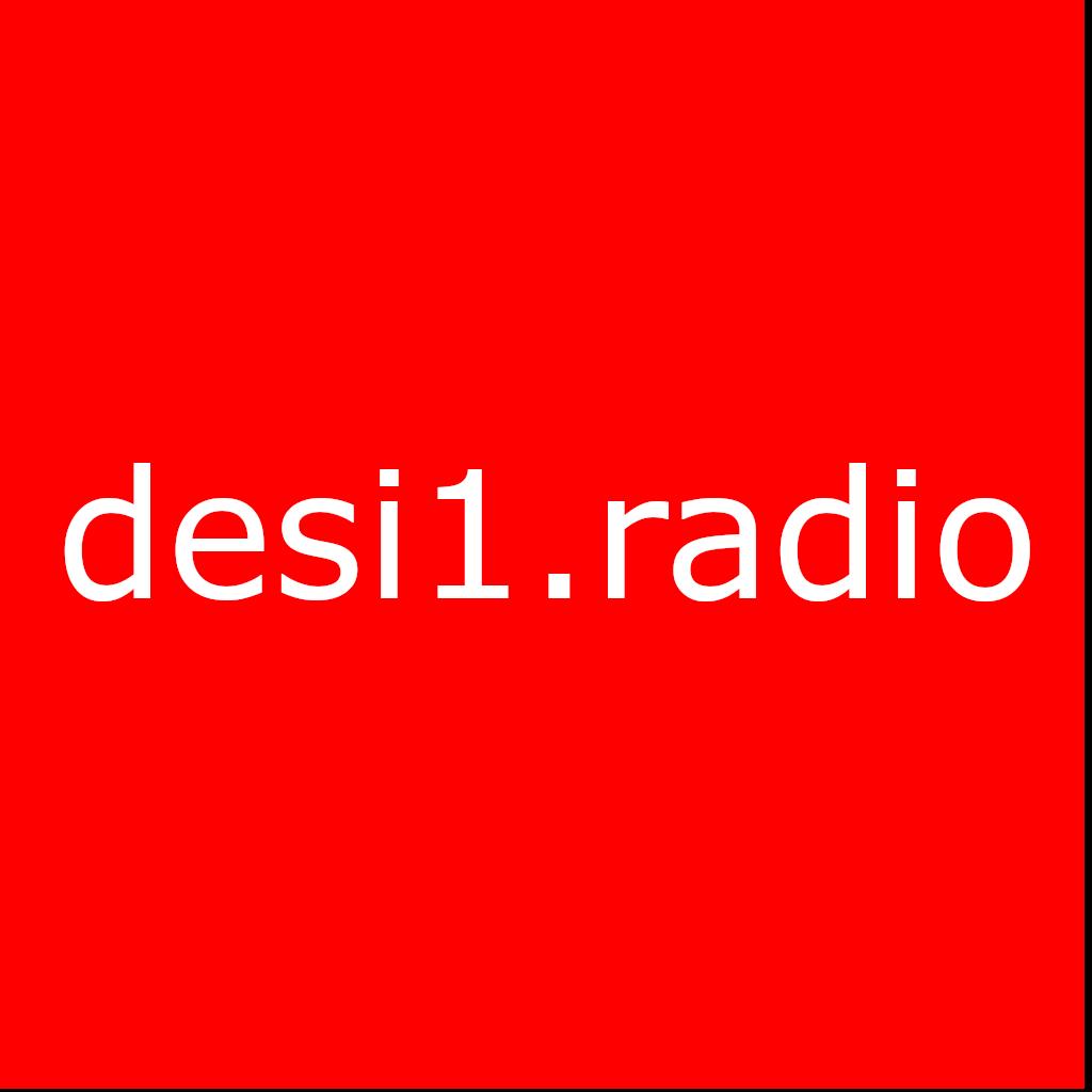 Desi Top 40 @ desi1.radio