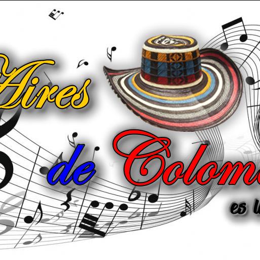 AIRES DE COLOMBIA