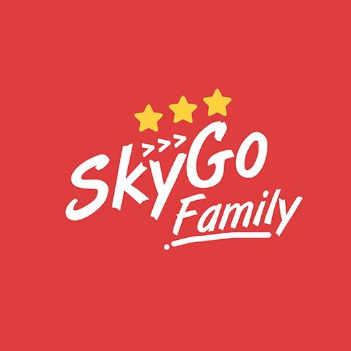 SkyGo Radio II