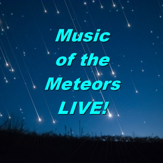 Music of the Meteors
