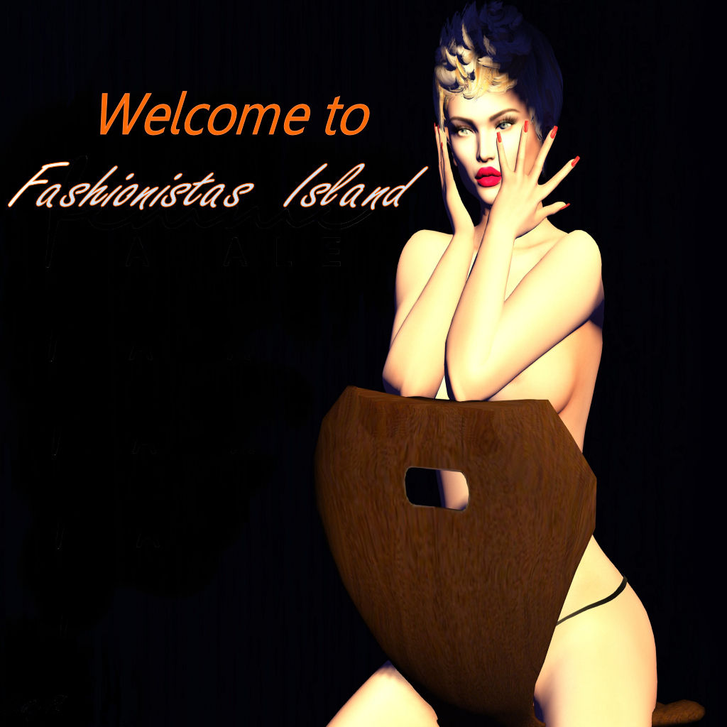 Fashionistas Island