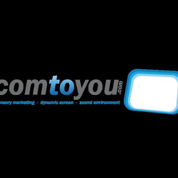 Comtoyou Web Lounge