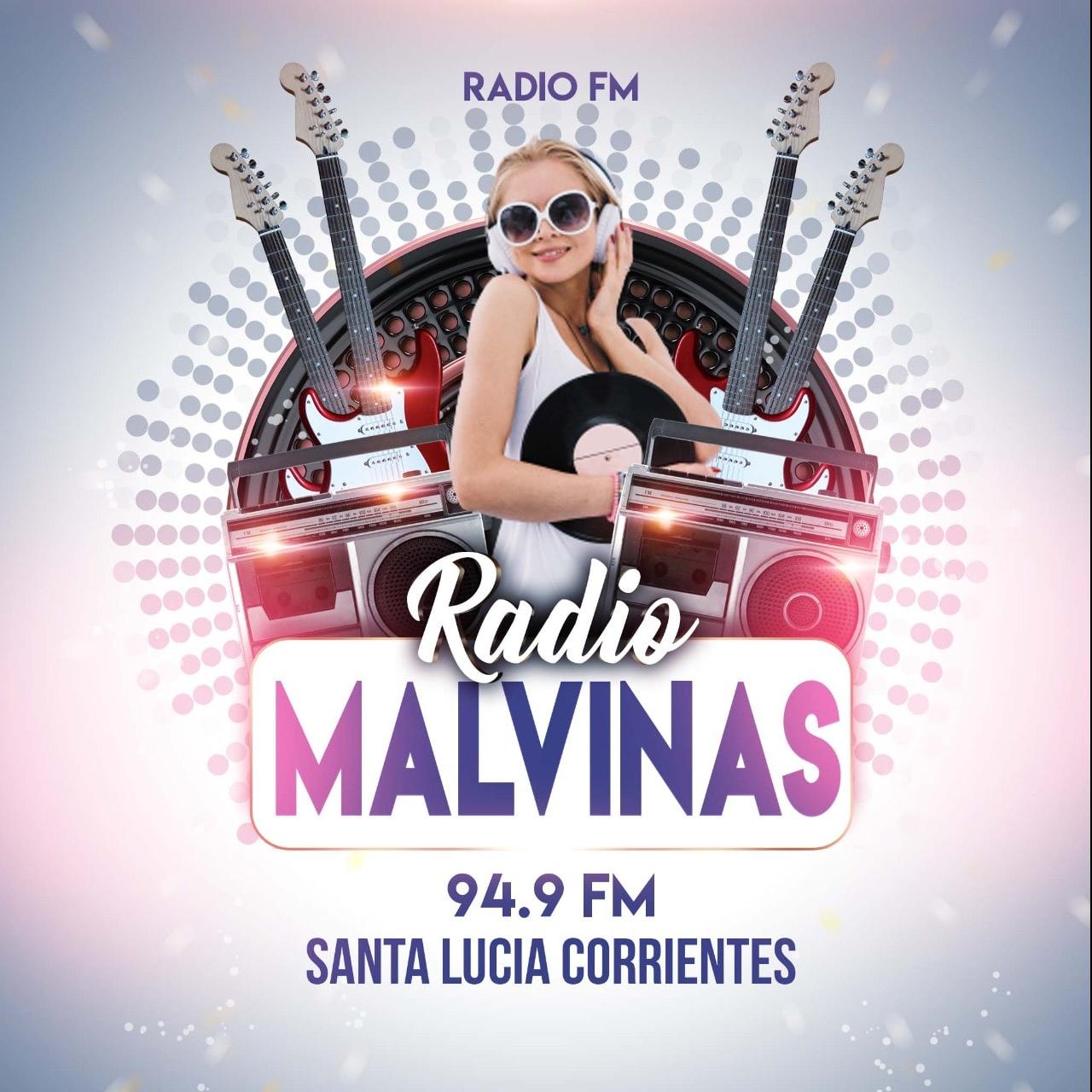 FM MALVINAS 94.9 MHZ
