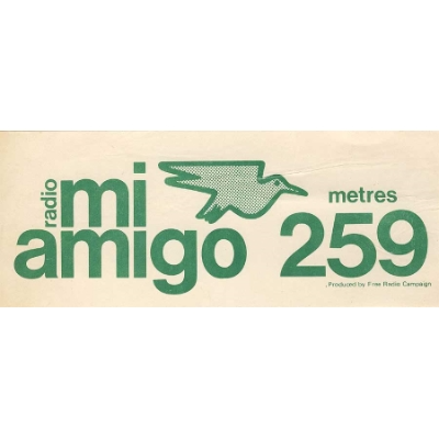 radio mi amigo 259 international