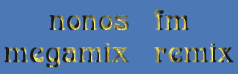 nonos fm  megamix remix