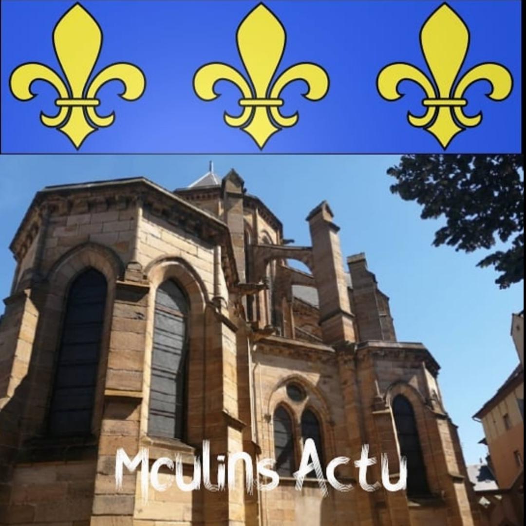 Moulins Actu