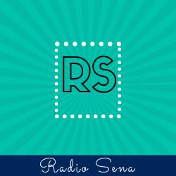 Radio sena