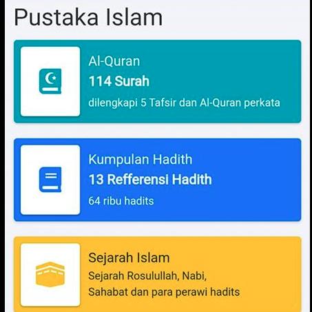 Pustaka Islam