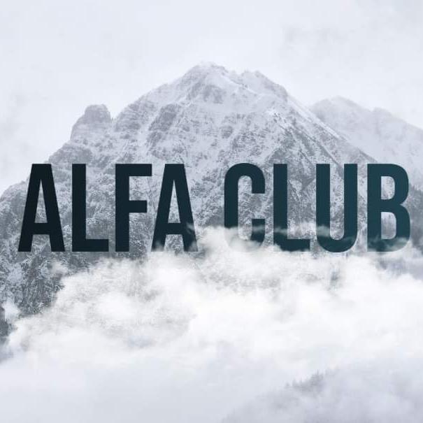 Alfa club radio