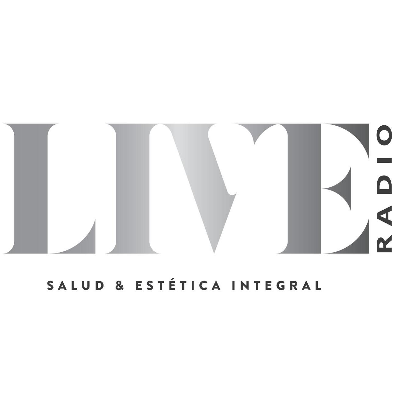 Live salud y estética integral Radio