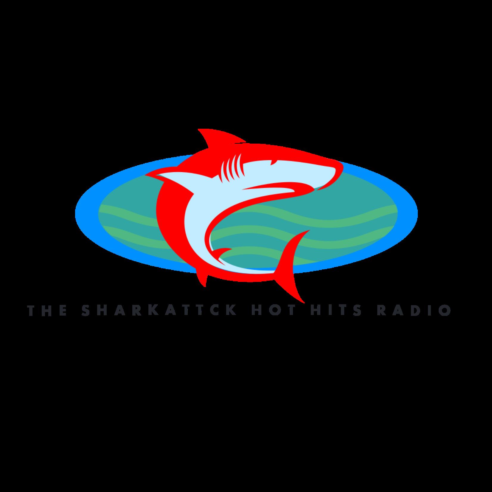 SHARKATTACK HITS RADIO