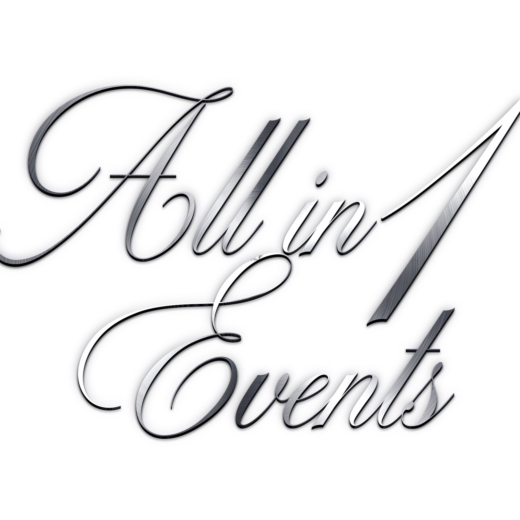 All In 1 Events Radio