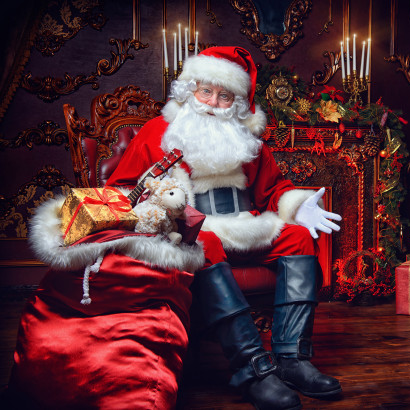Christmas UK Acc+