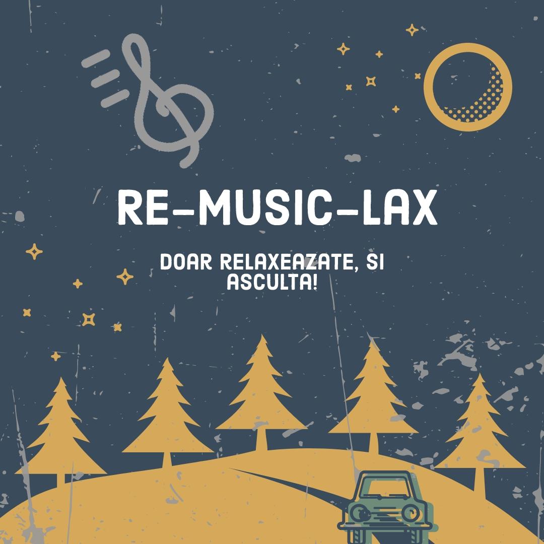 Re-Music-lax
