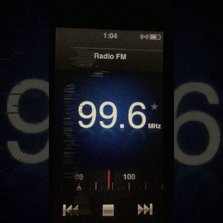 ...:::Radiostacja 99.6 FM:::...