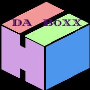 """Da Boxx """"Shreveport's #1 Hip Hop Leader"""""""