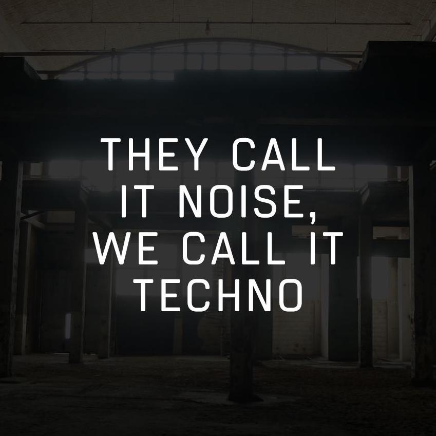 Heck No' Techno