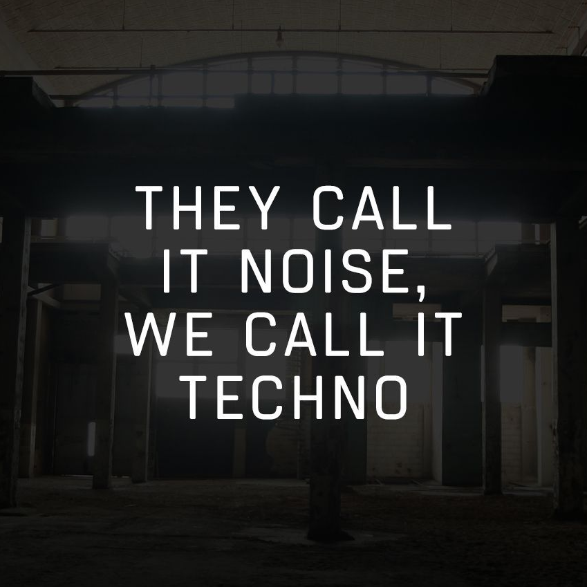Heck No' Techno