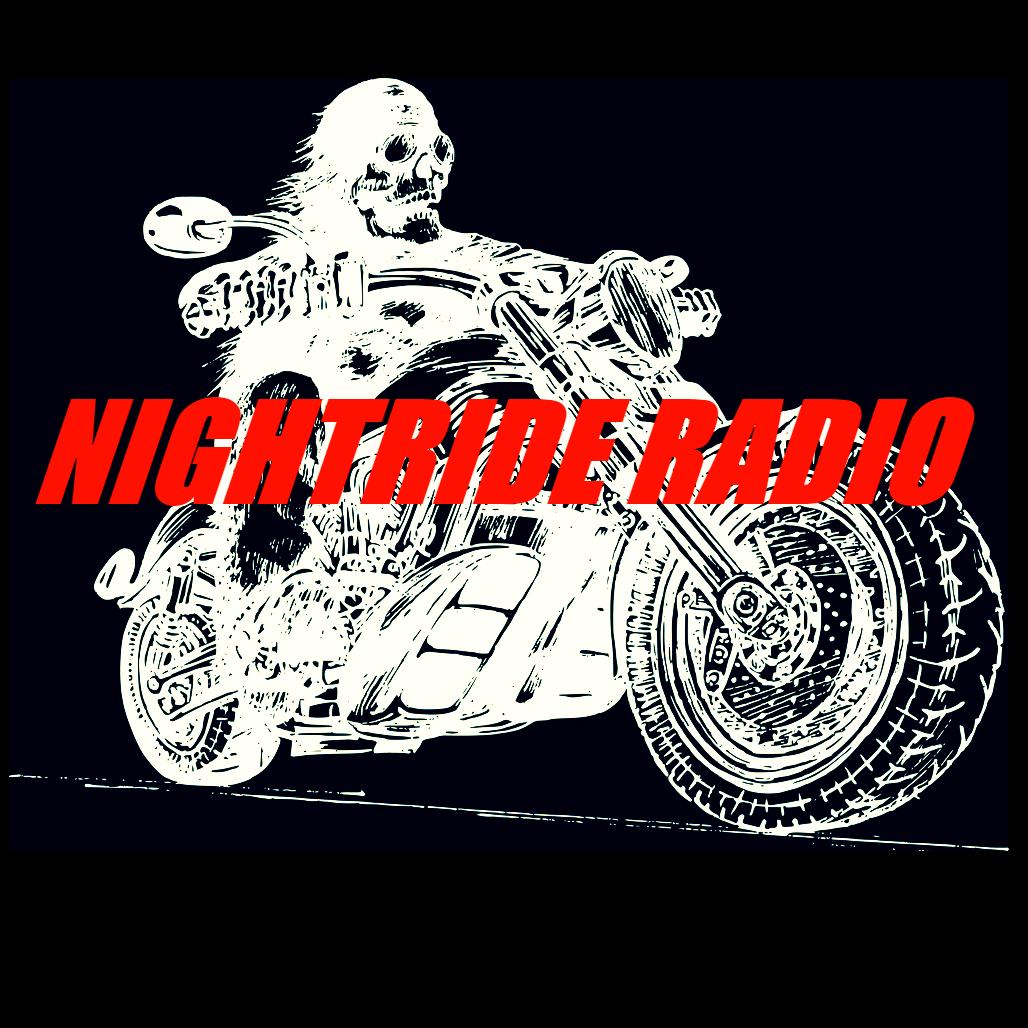 NIGHT-RIDE RADIO