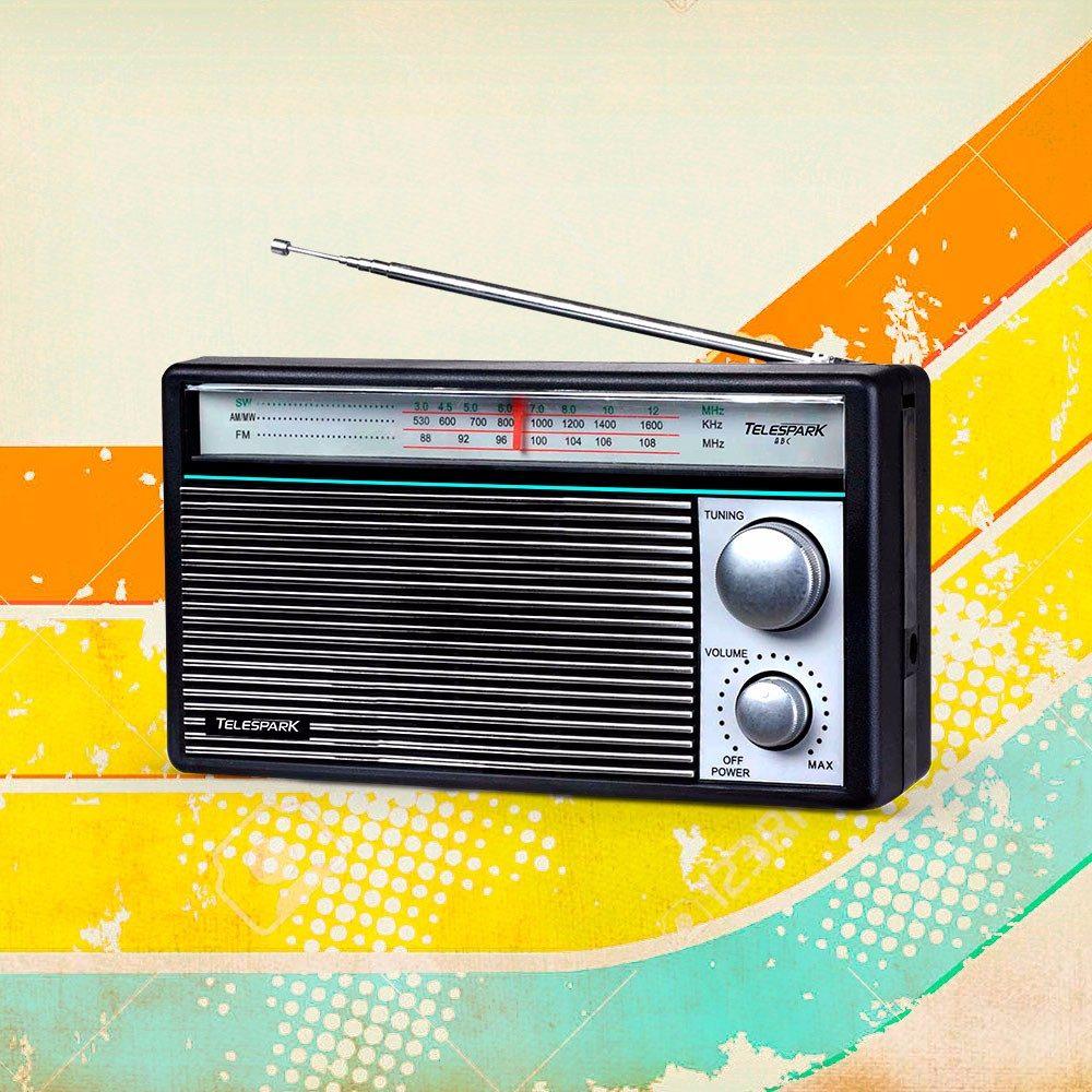 SCOFIELD RADIO