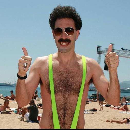 Borat FM
