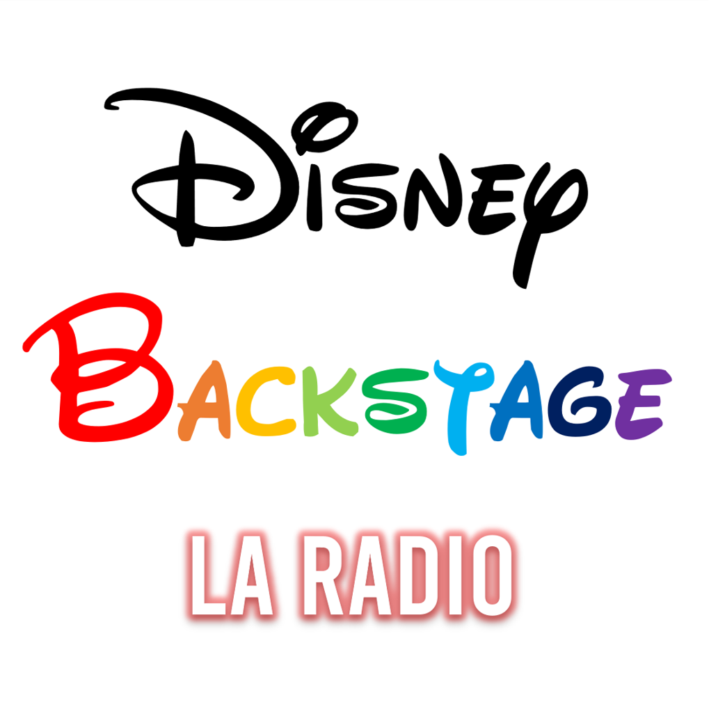 Disney Backstage : La Radio