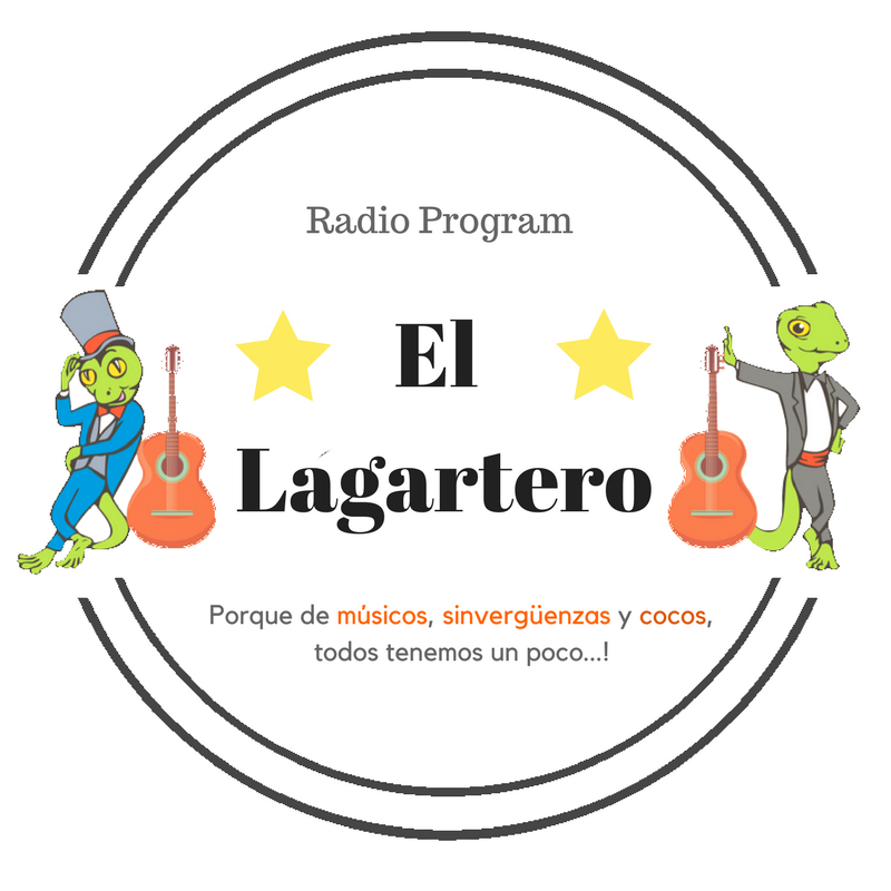 El Lagartero Podcast