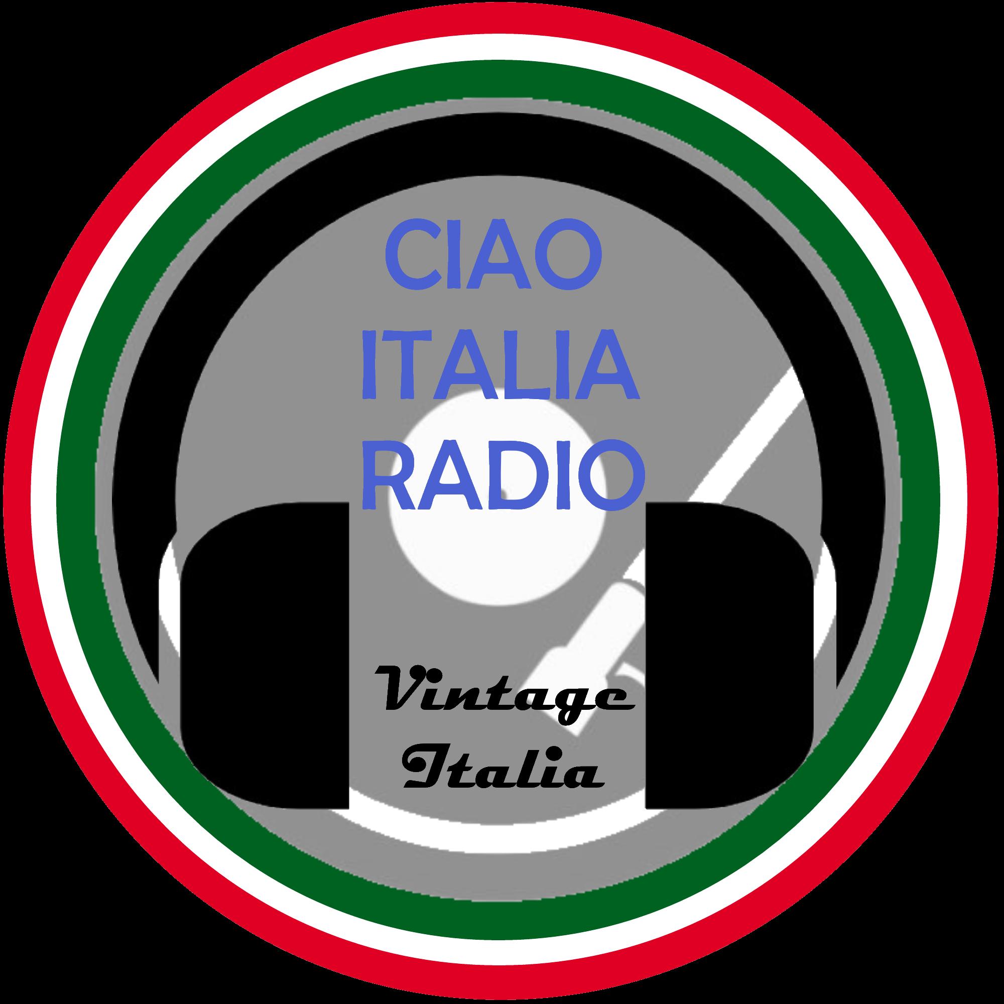 Ciao Italia Radio - Italian Classic Songs - 60 Anni di Musica Italiana - Italy