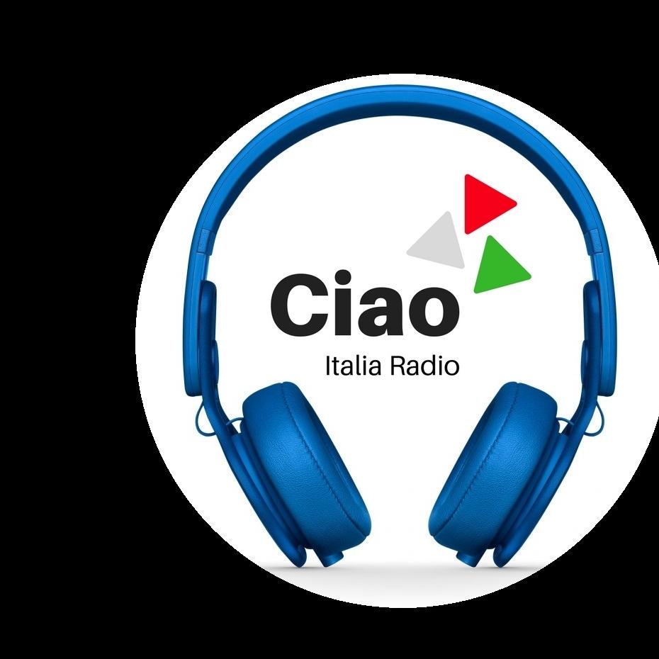 Ciao Italia Radio Muy Italiano - Éxitos italianos en español