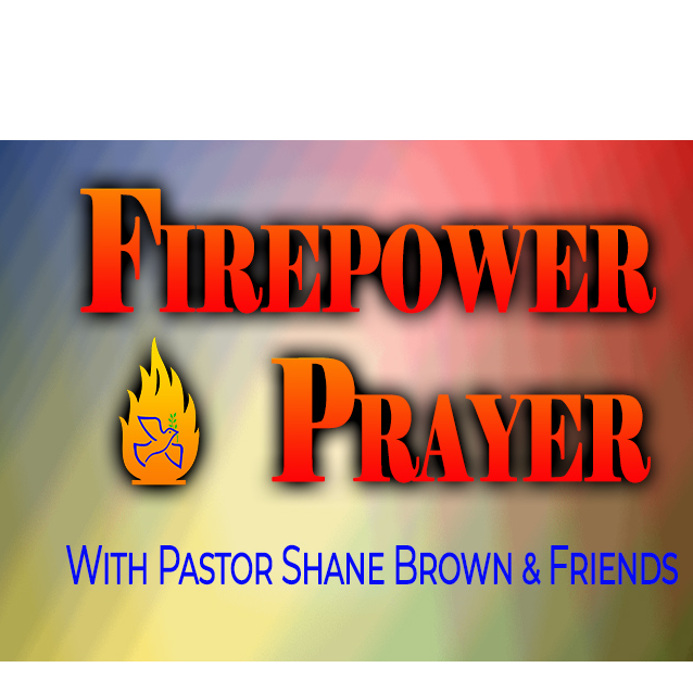 Firepower Prayer